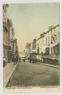 CHARLEROI : Rue De La Montagne - Colorisée (f7448) - Charleroi