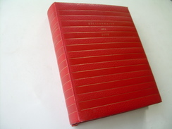 DICTIONNAIRE Des JEUX Par René ALLEAU..Cercle Du Livre Précieux 1964..544 Pages Illustrées, Couverture Cuir - Jeux De Société