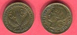 50 CMS 1926 TB 7 - Cameroon