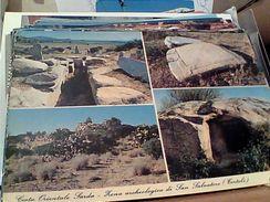 TORTOLI ZONA ARCHEOLOGICA  VB1993 GH16713 - Nuoro