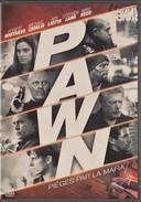 PAWN / Piégés Par La Mafia De David A. Armstrong (2013) - Policiers