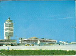 Transport > Aviation > Aerodromes.Belgrade Airport - Aérodromes