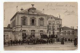 93  GAGNY  -  La Rentrée Des Classes Aux Ecoles Communales - Gagny