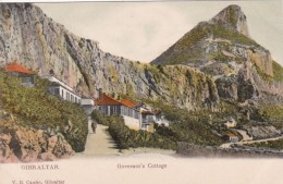 Gibraltar The Governor's Cottage - Gibraltar