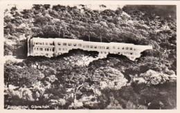 Gibraltar The Rock Hotel 1925 Photo - Gibraltar