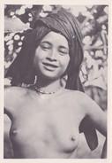 INDOCHINE FEMME MOI PLEIKU Montagnard  16.9 Par 11.5 Cm - Other