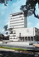 Afrique > Côte-d'Ivoire - ABIDJAN L'Hôtel De Ville  (- Editions : VINCENT 154) *PRIX FIXE - Côte-d'Ivoire