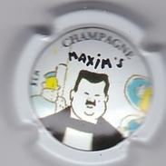 DE CASTELLANE MAXIM'S N°6 - Champagne