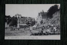 SAINT SERVAN - Les Bains Des Fours à Chaux - France