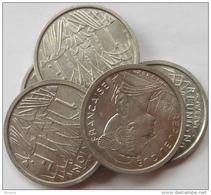 Réunion Reunion 1 Franc 1948 Km 6.1 UNC (prix Pour Une Pièce) - Réunion