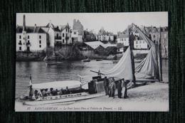 SAINT SERVAN - Le Port Saint Père Et Vedette De DINARD - France