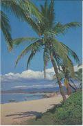 China Hainan Palm Via Macedonia Yugoslavia.nice Stamp - China