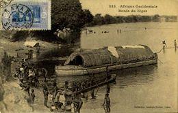 AFRIQUE OCCIDENTALE / BORDS DU NIGER / A 53 - French Guinea