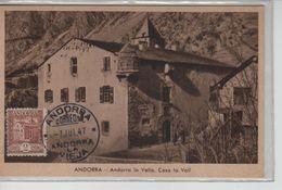 Editeur R D ARENY ANDORRE ANDORRA - Andorre