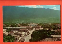 NEL-27  South Region Port-au-Prince Haïti. Circulé Sous Enveloppe. Scan En Ligne - Haiti
