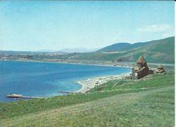 Armenia USSR Sevan Lake - Armenia