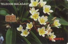 TARJETA TELEFONICA DE MADAGASCAR. (437) - Madagascar