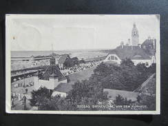 AK SWINEMÜNDE 1930 /// D*27746 - Pommern