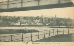 VISE - Panorama Pris De Dessous Le Pont - Wezet