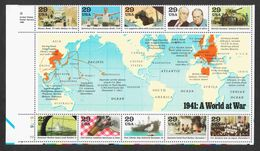 United States - Scott #2559 MNH - In Original Envelope - Plate Blocks & Sheetlets
