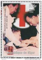 Dr Jonas Salk Polio Vaccine, Health, Disease, Immunization, Nobel Prize, Disabled / Handicapped, MNH, Niger - Medizin
