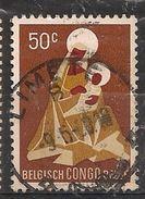 CONGO BELGE 362 LIMETE - Belgisch-Kongo
