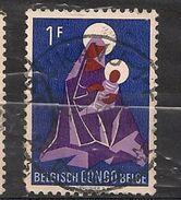 CONGO BELGE 363 BUKAVU - Belgisch-Kongo