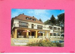 CP.  LIENEN BEI BAD IBURG.  LANDGASTHOF  LICHTENBERG - Steinfurt