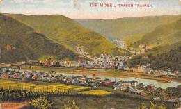 DIE MOSEL, TRABEN TRABACH - Traben-Trarbach
