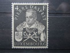 VEND BEAU TIMBRE DU LUXEMBOURG N° 475 , XX !!! - Unused Stamps