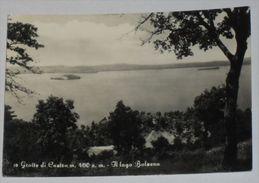 VITERBO - Grotte Di Castro - Il Lago Bolsena - 1966 - Viterbo
