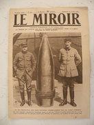 Le Miroir Guerre 1914/1918>Journal N°243 > 21.7.1918 > Courses Sur L'hippodrome De Bagdad - War 1914-18