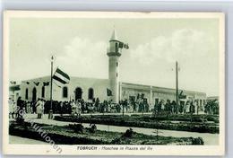 51118651 - Tobruch - Libia