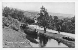 The Welsh Canal - Llangollen - Denbighshire
