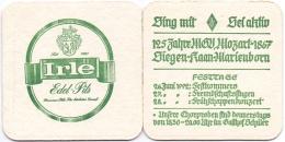 #D166-085 Viltje Irle - Sous-bocks