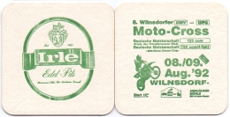#D166-087 Viltje Irle - Sous-bocks