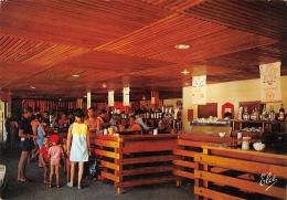 MONTALIVET  CLUB MEDITERRANEE - LE BAR - Autres Communes