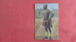 Africa >  > Senegal Type De Diola Senegal------ref 2705 - Senegal