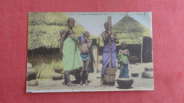 Africa >  > Senegal Dann Un Village---ref 2705 - Senegal