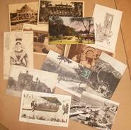 Lot D'environs 1150 CPA De France (voir Photos) - Cartes Postales