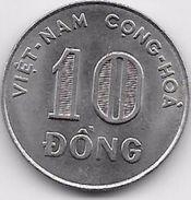 Viêt-Nam 10 Dong 1968 - Vietnam