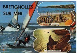 BRETIGNOLLES SUR MER - - Bretignolles Sur Mer
