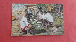 Tahiti Amuraamaa {Dejeuner]}--ref 2705 - Tahiti