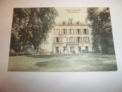 6aec - CPA - Environs D'OLIVET - Villa Plaisance -  [45] -  Loiret - - Francia