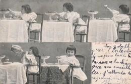 Enfant à Table - 3147 -  ALTEROCCA TERNI - Multivues - Children