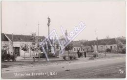 AK AUSTRIA A-0645 UNTER-WALTERSDORF - Unter-Waltersdorf, N.-Oe. - Otros