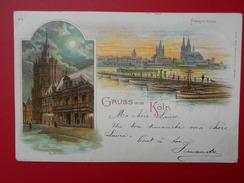 Köln :Gruss Aus Köln (K29) - Koeln
