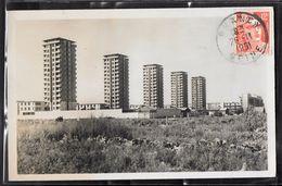CPA 93 - Drancy, Les Gratte-ciel - Camp De Concentration De 1940-1944 - Drancy