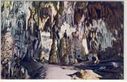 Grotte Di POSTUMIA Presso Trieste, Il Portale  Stalactite - Slovénie