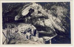 Grotte Di POSTUMIA Presso Trieste,  Il Grande Duomo , 1925 - Slovénie
